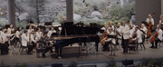 VIDEO: NY Philharmonic Performs Shostakovich Concerto No. 1 for Piano, Trumpet, and String