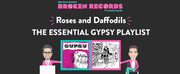 Exclusive: Broken Records QuaranStreams Continues with Roses and Daffodils Photo