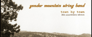 Yonder Mountain String Band Re-Release Town by Town