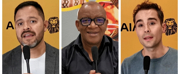 VIDEO: Creative Team, Cast Talk THE LION KING at Hong Kong Arena