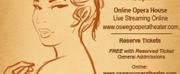 LA SERVA PADRONA Will Stream From Oswego Opera Theater Next Week Photo