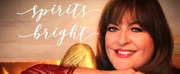 Ann Hampton Callaway Announces MAKING SPIRITS BRIGHT Holiday Show Photo