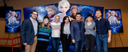 Photos: Broadway cast of Frozen Attended a Screening of Frozen 2
