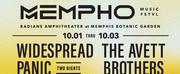 MEMPHO MUSIC FESTIVAL 2021 Lineup Announced Photo