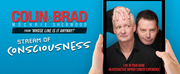 The Arrow Rock Lyceum Presents Colin Mochrie And Brad Sherwood In STREAM OF CONSCIOUSNESS Photo