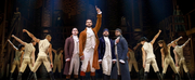 HAMILTON On Sale Next Friday, September 27