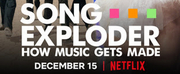 VIDEO: Watch the Trailer for SONG EXPLODER VOLUME TWO on Netflix Photo