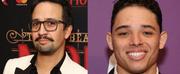 Lin-Manuel Miranda, Anthony Ramos Will Appear on THE TONIGHT SHOW Photo
