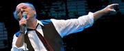 Art Garfunkel Presents Intimate Concert at Segerstrom Center