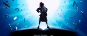 Breaking: MATILDA Movie Musical Sets December 2022 Netflix Release!