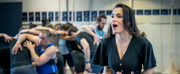 Photos: Inside Rehearsal For West Ends FROZEN