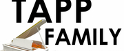 Music Mountain Theatre Presents The Tapp Family Cabaret Photo