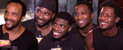 VIDEO: AINT TOO PROUD Cast Gets Broadway-Ready at the Imperial Theatre