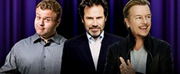 The Zarlengo Foundation Will Present Triple Threat Comedy Night with Frank Caliendo, Dennis Miller & David Spade