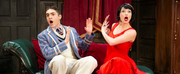 THE PLAY THAT GOES WRONG Licensing Rights Acquired