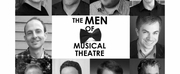 Music Mountain Theatre Presents The Men Of Musical Theatre Virtually Streamed Concert Photo