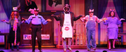 Broadway Palm Childrens Theatre Presents THE TRUE STORY OF THE THREE LITTLE PIGS
