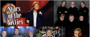 STARS OF THE SIXTIES Coming To Madison For One Night Only Event