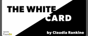 Cross-Stitch Theater Company Presents Pittsburgh Premiere Of THE WHITE CARD