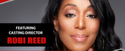 Veteran Casting Director Robi Reed Returns to The Richard Lawson Studios Master Class Seri Photo