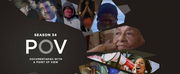 Acclaimed PBS Television Series POV Announces 34th Season Photo