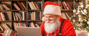 Santa Is Going Digital Direct From The North Pole Photo