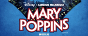 MARY POPPINS to Fly Into Madach Theater