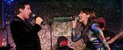 Photo Flash: Kelli Barrett and Jarrod Spector KINGS & QUEENS at Feinsteins/54 Below