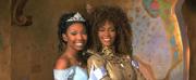 Photo Flash: CINDERELLA, Starring Brandy, Comes to Disney Plus Photo