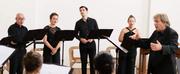 The Song Company Presents Handels MESSIAH Part I Photo