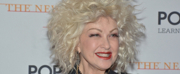 Cyndi Lauper to Receive Arts In Action Award at HARMONY Event Photo