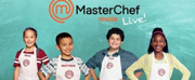 MASTERCHEF JUNIOR LIVE! Comes To KeyBank State Theatre