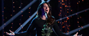 A HOME FOR THE HOLIDAYS WITH IDINA MENZEL is Streaming Now on CBS Online