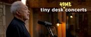 Tom Jones Celebrates His Birthday with NPR Music Tiny Desk Concert Photo