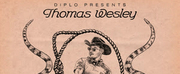 Diplos Country Album DIPLO PRESENTS THOMAS WESLEY CHAPTER 1: SNAKE OIL is Out Now