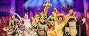 BWW Review: MADAGASCAR THE MUSICAL at HKAPA