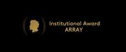 Ava DuVernays ARRAY Wins Peabodys Institutional Award, Presented by Oprah Photo