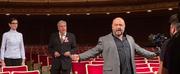 El Teatro de la Zarzuela presenta ZARZUELA EN ABIERTO O CANTAR EN TIEMPOS REVUELTOS Photo