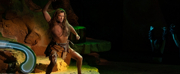 BWW Interview: Josh Strickland on Tuacahn and His Time as Tarzan