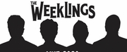 The Weeklings Create Three Videos For Title-Track \