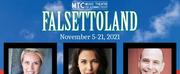 Music Theatre ofCT Presents FALSETTOLANDOpening This November!