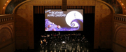 THE NIGHTMARE BEFORE CHRISTMAS Returns Live in Concert to the Auditorium Theatre on Halloween
