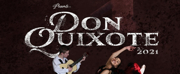 Rachaels School of Dance Presents DON QUIXOTE Photo