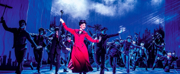MARY POPPINS Will Return to the West End on 7 August Photo