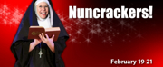 Andria Theatre Presents NUNCRACKERS Photo