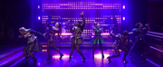 VIDEO: Six Performs Ex-Wives on THE TONIGHT SHOW