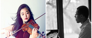 Violinist Kristin Lee and Pianist Jeremy Jordan to Perform Americana Virtual Concert Strea Photo