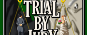 TRIAL BY JURY Will Be Performed Outdoors in Pumphouse Park Next Week Photo