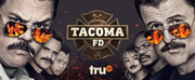 TruTV Renews Top-Rated Comedy TACOMA FD For Season Three Photo