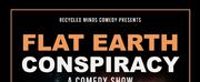 Local Comedy Company Presents IT\